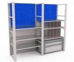 Мебель для хранения инструмента