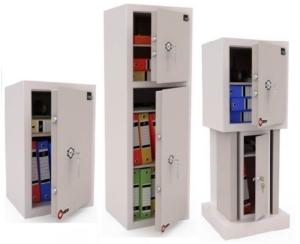 Офисные сейфы серии LS-F (0 класс)