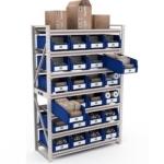 Система хранения BOXES №1-2