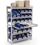 Система хранения BOXES №1-7