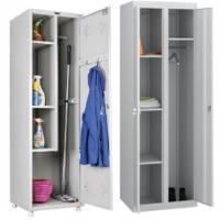 Шкафы для хозяйственного инвентаря