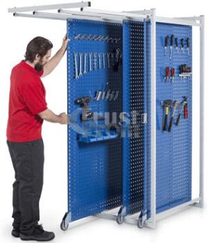 Системы хранения инструментов Treston
