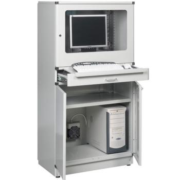 Компьютерные шкафы Treston
