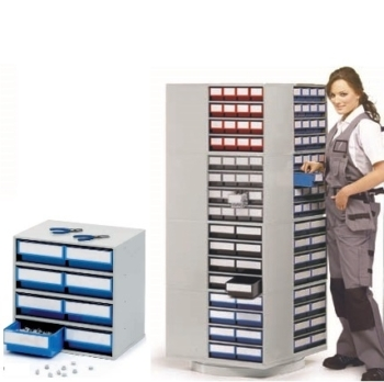 Системы хранения Treston (Финляндия)