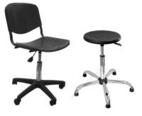 Промышленные стулья (Россия)