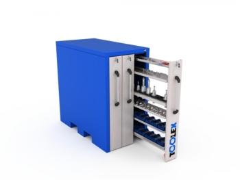 Шкафы инструментальные серии TOOLEX (для остнастки)