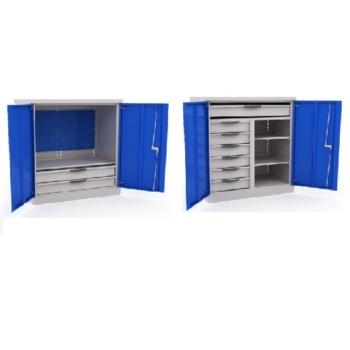 Шкафы инструментальные ERGO 181/2 (до 250 кг)
