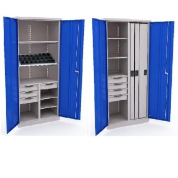 Шкафы инструментальные ERGO 251 (до 500 кг)