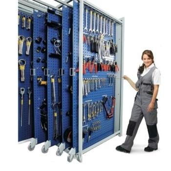 Системы хранения инструмента