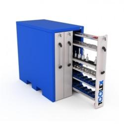 Шкафы инструментальные TOOLEX (для оснастки)